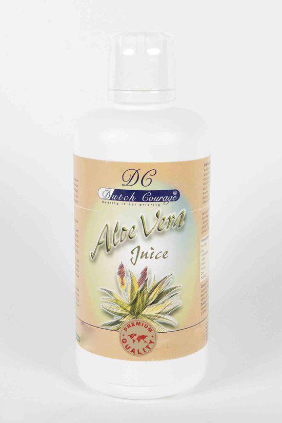 Dutch Courage  Aloe Vera Drink Juice