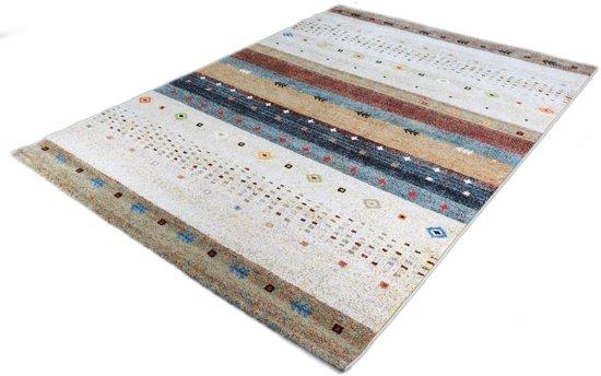 Vloerkleed Ethno 815-70 Beige-160 x 230 cm