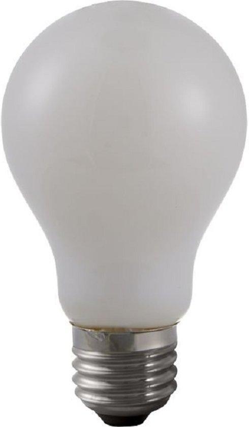 SPL LED Filament Classic (opaal) - 6,5W / DIMBAAR 2500K