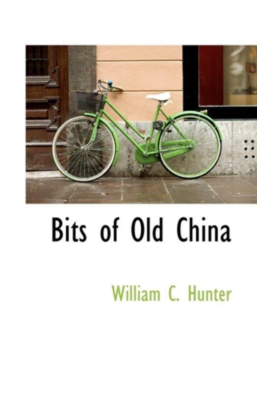 Bits of Old China