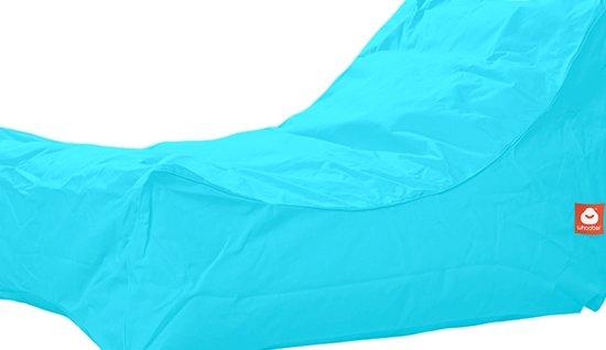 Zitzak Voor Gehandicapten.Bol Com Lc Lounge Stoel Zitzak Bali Outdoor Aqua Blauw Wasbaar