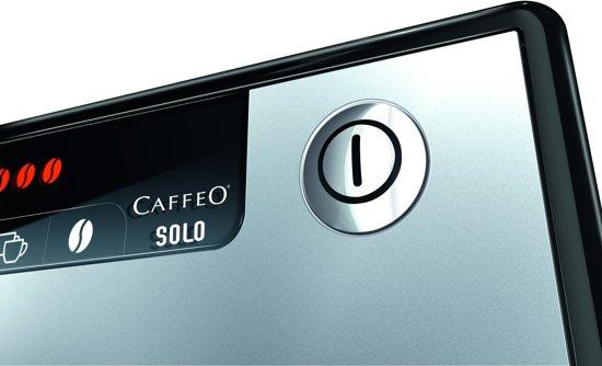 Melitta E950-103 Caffeo Solo Volautomatische Espressomachine