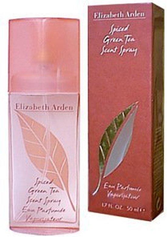 Elizabeth Arden Spiced Green Tea Scent - 100 ml - Eau de Toilette