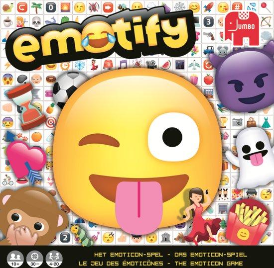 Jumbo Emotify