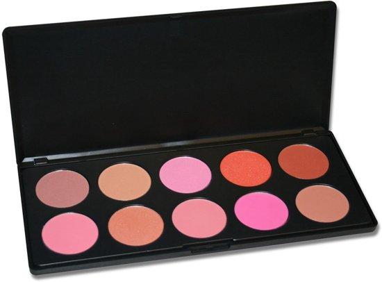 Sedona Lace 10 Blush Palette