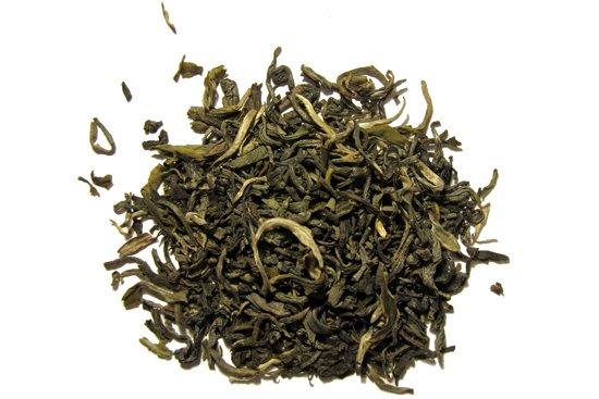 BioThee China Yellow Tea in Busje - 100 gr. premium biologische thee.