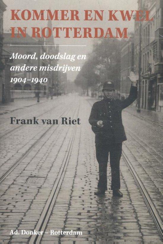 Kommer en kwel in Rotterdam