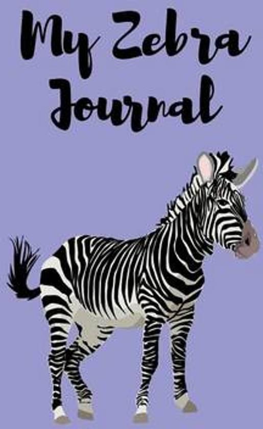 My Zebra Journal
