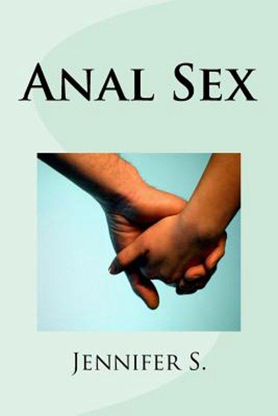 Boeken over anale seks