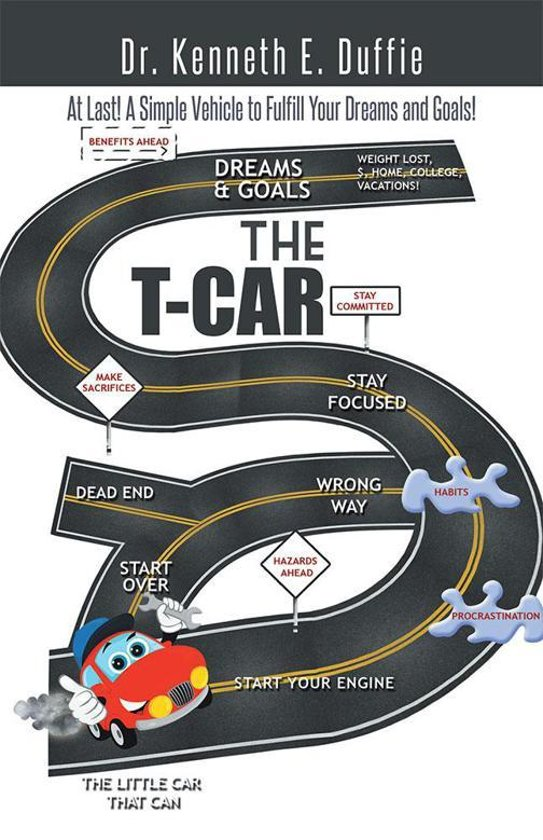 THE T-CAR
