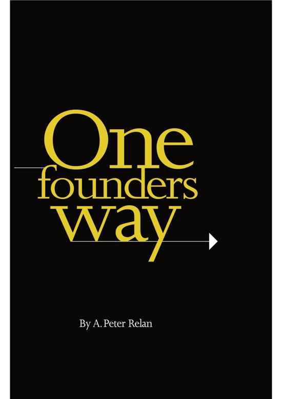 One Founders Way