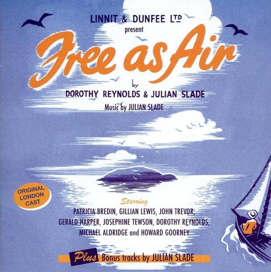 Free as Air