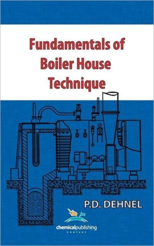 bol.com   Fundamentals of Boiler House Technique   9780820600994 ...