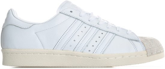 bol.com | Adidas Sneakers Superstar 80s Cork Dames Wit Maat ...