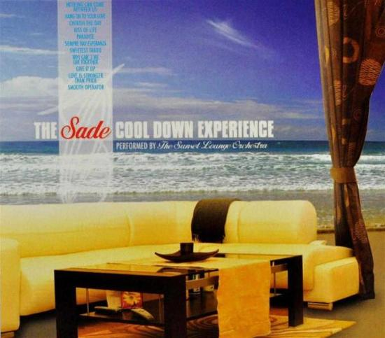 The Sade Cool Down Experiment