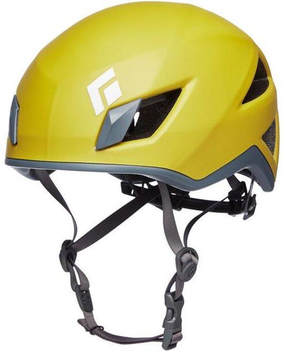 Black Diamond Vector Lichtgewicht helm voor veeleisende tochten Oranje S-M