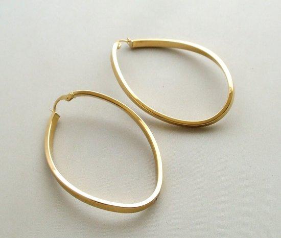 oorbellen gouden