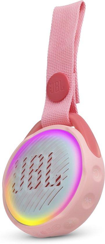 JBL JRPOP - Draadloze kids speaker - Roze
