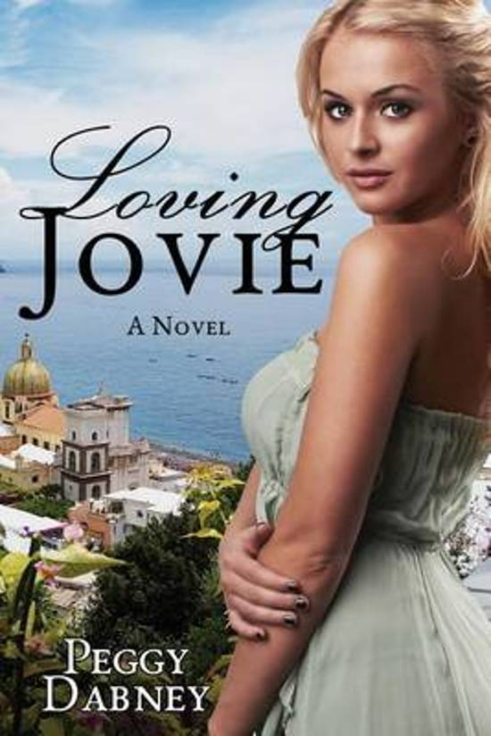 Loving Jovie