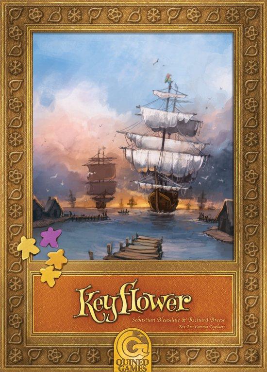 Keyflower