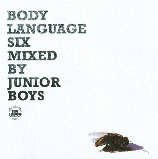 Body Language Vol. 6