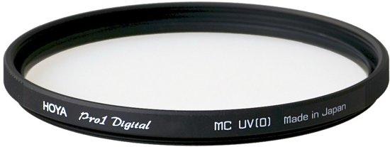 HOYA Pro1 Digital 72mm UV MC