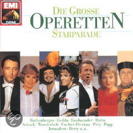 Die Grosse Operettenstarp
