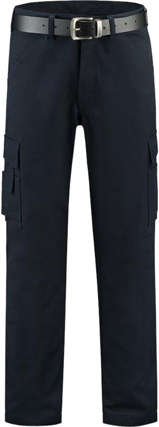 Tricorp worker basic - Workwear - 502010 - navy - maat 54