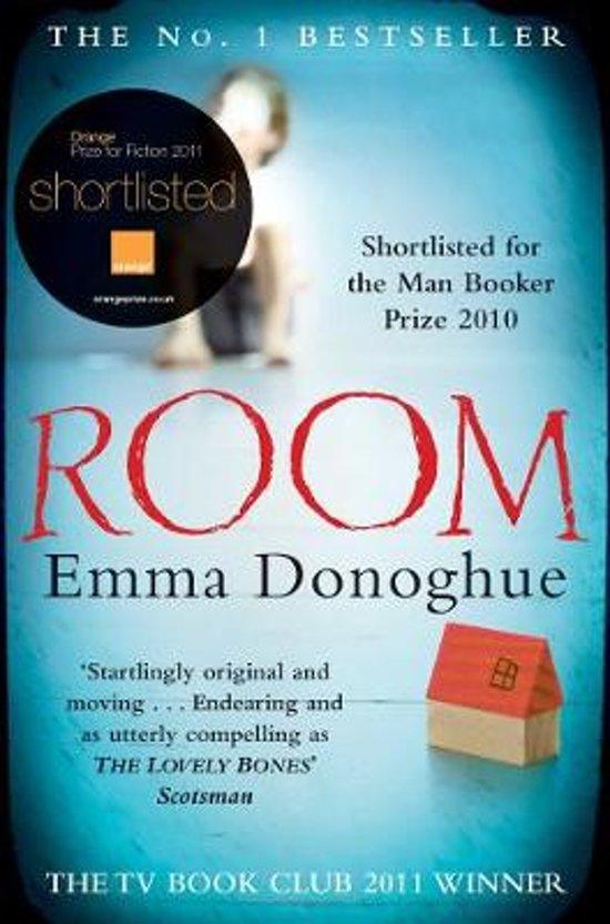 Bol Com Room Emma Donoghue 9780330519021 Boeken