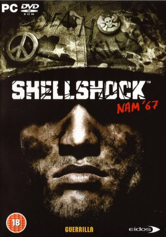Shellshock Nam '67 - Windows