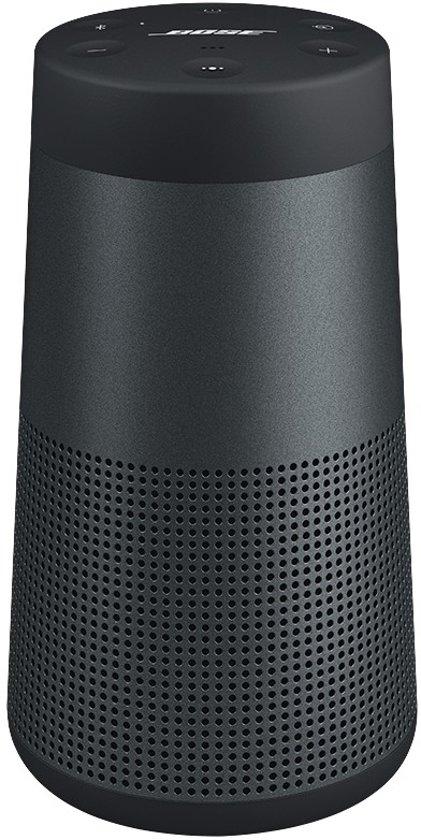 Bose SoundLink Revolve Zwart voor €142