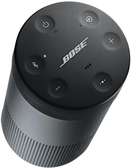 Bose SoundLink Revolve Zwart