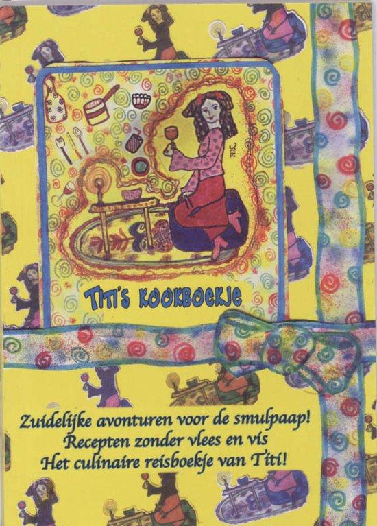 Titi's kookboekje - M.F. Bouman pdf epub