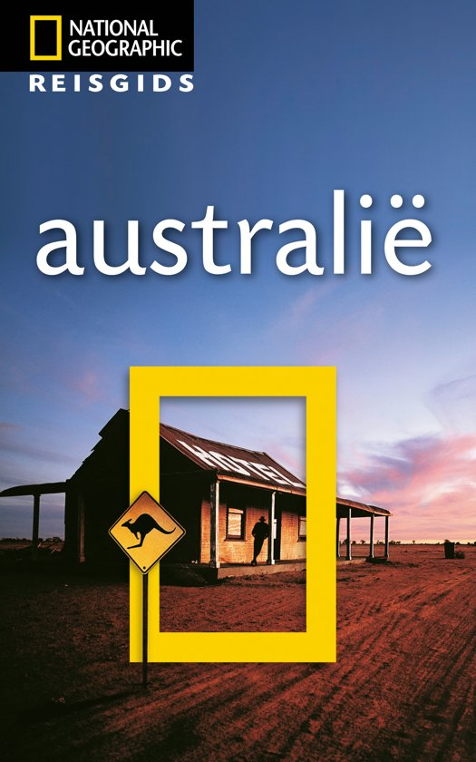 National Geographic Reisgids Australië