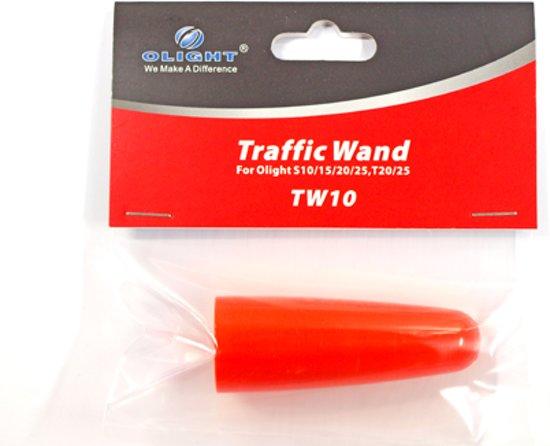 Olight Traffic Wand Oranje S10/15/20/25 & T20/25