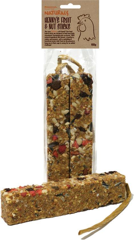 Naturals Kippensnack Stick 150 g