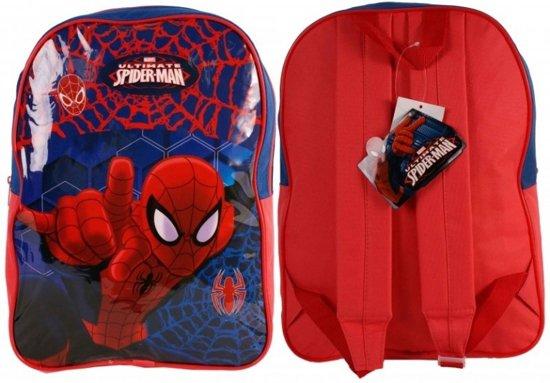 Spiderman Rugzak - Schooltas - 2/5 jaar