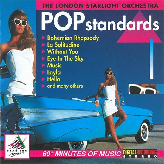 Pop Standarts