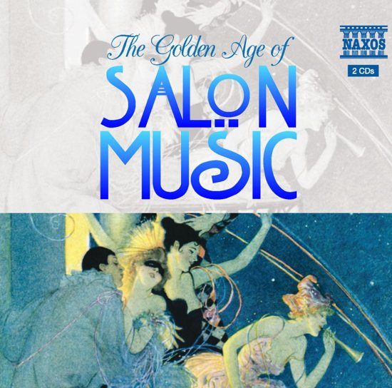 Golden Age Of Salon Music