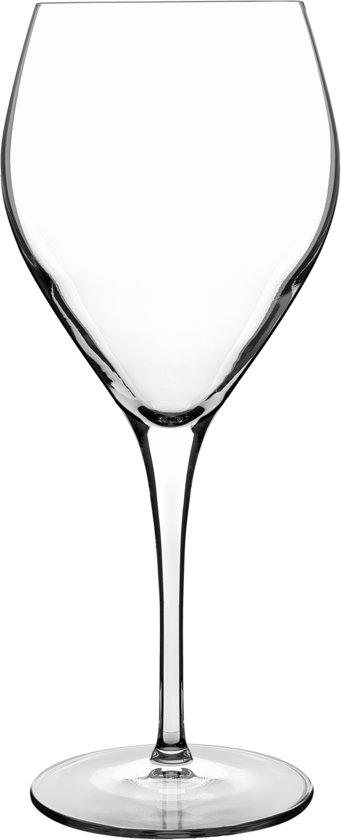 Luigi Bormioli  Prestige  Sonhyx Wijnglazen - 0.55 l - 4 stuks