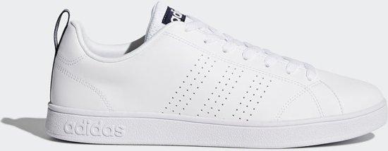 adidas Advantage Sneakers Heren - White/White/Navy