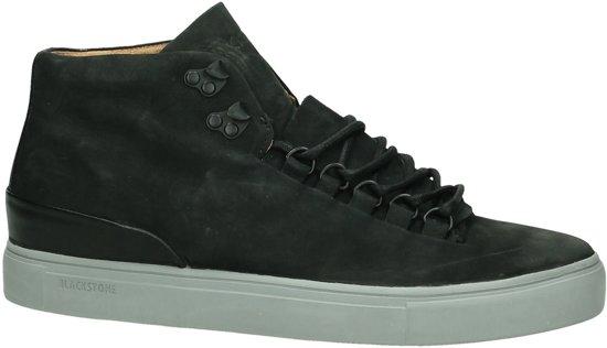 Chaussures Noires Blackstone Pour Les Hommes Y5G3LC