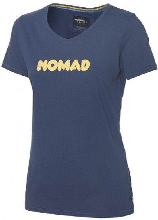 T True shirtOrigins L Dames Nomad Navy b7Yfy6gv