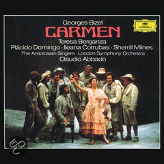Carmen(Complete)