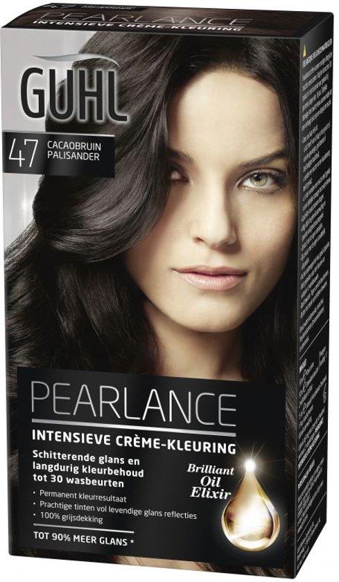 Bekend Welke haarkleur past bij mij? | bol.com Stijl Magazine &GX22