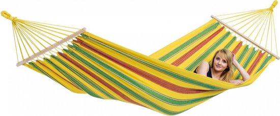 Hangmat 'Aruba' cayenne
