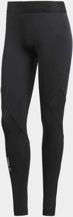 Reebok EL Legging Sportlegging Dames Black