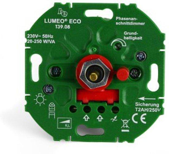 LED Dimmer 20-250W - 220V