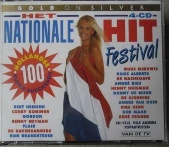 Nationale Hit Festival