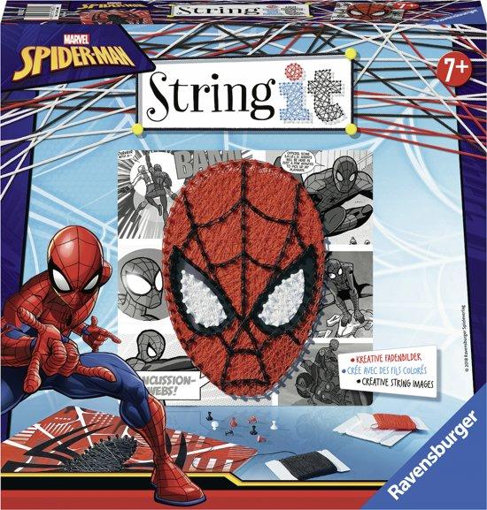 Ravensburger String IT Spiderman
